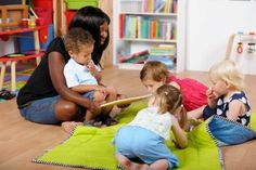 What is Early Head Start and Head Start?