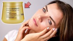 L'Oreal Professional Serie Expert Absolut Repair is the Best Hair Mask for Colored Hair. It is also best used for damaged hair, dry hair, bleached hair and f. Best Hair Mask, Bleached Hair, Colored Hair, Dry Hair, Damaged Hair, Keratin, Hair Looks, Loreal, Top Rated