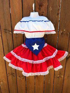 Puerto Rican Baby Dress, Baby Plena & Bomba Outfit, Authentic Puerto Rican Girl Outfit, Girl Fiesta Party, Off Shoulders Puerto Rican Parade Puerto Rican Parade, Puerto Rican Girl, Bday Girl, Girl First Birthday, Night Outfits, Kids Outfits, Puerto Rico, Hispanic Babies, Pride Shoes