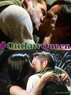 OutlawQueen 4X7 TheSnowQueen❤️ MY HEART! YES! I HAVE BEEN WAITING FOR THIS!