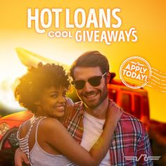 #Summer is here! Enter to #win great prizes like, Amazon Gift Cards, BBQ Grills, Loan Payments, Disneyland Trips & more!