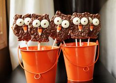 Page 18 - 20 Halloween Treats for Kids I Halloween Recipes and Food Ideas - ParentMap