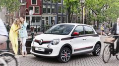 Renault is taking aim at the urban car market with a major redesign for the third-generation Twingo set at recapturing the spirit of the original release in 1992. Based on last year's Twin'Z and Twin'Run concept cars, Renault calls the new Twingo a fun, ultra-maneuverable city car.