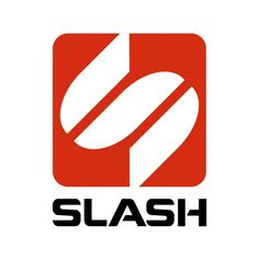 "Logo ""Slash"""