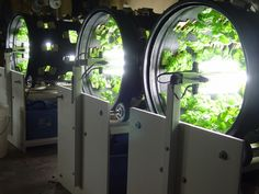Omega Garden: Rotary Garden System For Your Home | RocketHub