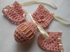 Hey, I found this really awesome Etsy listing at https://www.etsy.com/listing/220359659/crochet-easter-egg-cover-cozy-set-of-4