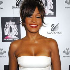 Whitney Houston at her peak.  Such a loss; such a waste.