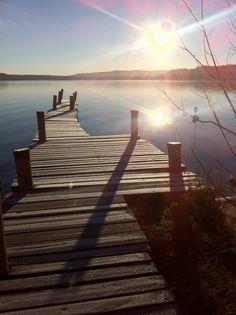 Siljan, Dalarna, Sweden
