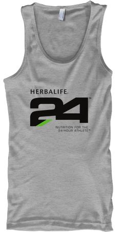 Herbalife24 Tanks!! Get 'em while you can!