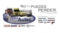Llegó a Guayaquil la Primera Feria AUTEC de Vehículos, Repuestos y Servicio…