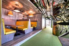 Inside The New Google Tel Aviv Office @Melissa Squires Squires Schoenenberger @Elizabeth Lockhart Lockhart Dean
