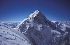 Gasherbrum I  8,080m