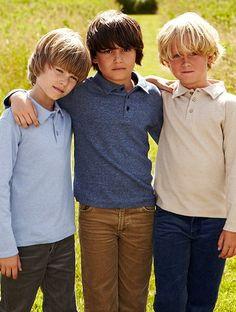 boys club #backtoschool #oscar
