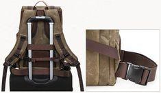 dslr camera backpack (9) Best Camera Backpack, Dslr Camera Bag, Stylish Camera Bags, Professional Camera, Rucksack Backpack, Waxed Canvas, Travel Bags, Backpacks, Leather