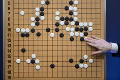 DeepMind's updated AlphaGo has been secretly savaging pro players online - http://www.sogotechnews.com/2017/01/05/deepminds-updated-alphago-has-been-secretly-savaging-pro-players-online/?utm_source=Pinterest&utm_medium=autoshare&utm_campaign=SOGO+Tech+News