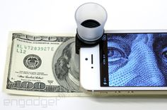 Olloclip debuts Macro 3-in-1 lens for iPhone and iPod touch