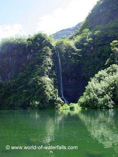 The Papenoo Valley Waterfalls page is where I'm placing the handful of waterfalls we managed to see while on a tour through the heart of Tahiti Nui. The three named waterfalls (or at least. Tahiti Nui, French Polynesia, South Pacific, Waterfalls, To Go, River, World, Places, Islands