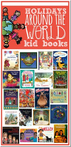Holidays Around the World books.AWESOME read-alouds and Globe Trot Scott learning packet! Christmas Activities, Book Activities, Classroom Activities, Preschool Kindergarten, School Holidays, Winter Holidays, Christmas Holidays, December Holidays, Hallmark Holidays