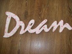 DREAM gepimpt met pip behang