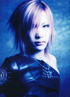 Uruha - the GazettE - Neo genesis vol.01