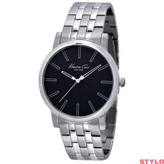 KENNETH COLE IKC9231 ICON - STYLO Relojeria