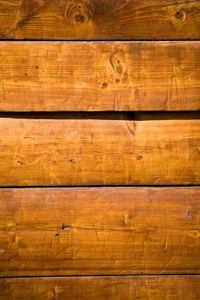 DIY Natural Wood Sealant