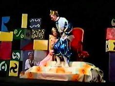 Ionesco - Le roi se