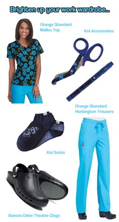 Looking to cheer up your workwear? These uniforms and accessories are sure to put a smile on your face. Bin the boring scrubs. #scrubs #nurses #dentists