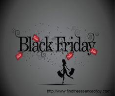 Happy Black Friday to all our beloved fans and friends.  Celebrate the day of shopping with #findtheessenceofjoy     #blackfriday #festiveseason #shoppingtime