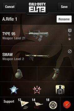 Call of Duty: Elite iPhone, IPad App Review | NowGamer