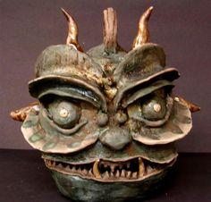 Ceramic Monsters