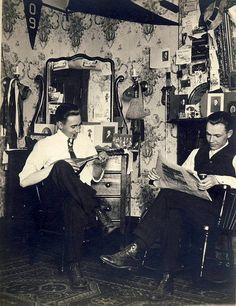 Max Bunyan 1909 Syracuse