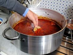 'O rraù: la ricetta napoletana