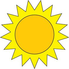 This Preschool Sun Theme page includes preschool lesson plans, activities and Interest Learning Center ideas for your Preschool Classroom and links to specific weather activities!