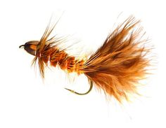 Conehead Woolly Bugger Fly Tying