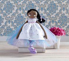 Mini Designer Doll Collection | Pottery Barn Kids