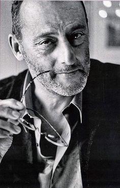 Jean Reno, la classe française