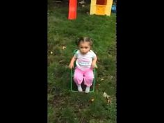 Little Girl Ice Bucket Challenge - Hilarious Swearing..Must See! haha