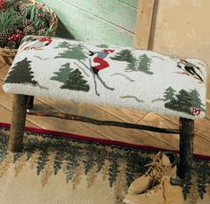 Shop for beautiful rustic accent furniture, including willow twig furniture, moose & bear tables, and more, at Black Forest Decor today! Lodge Furniture, Twig Furniture, Accent Furniture, Plaid Bedroom, Ski Lodge Decor, Lodge Look, Christmas Lodge, Black Forest Decor, Bear Design
