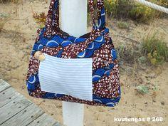 Saco de praia à venda em Etsy by kuutungas