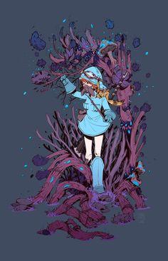 Tagged with wallpaper, mildlyinteresting, anime, aww; nausicaa of the valley of the wind dump ~ Studio Ghibli Films, Art Studio Ghibli, Totoro, Hayao Miyazaki, Film Animation Japonais, Corpse Party, Cute Art, Fantasy Art, Anime Art