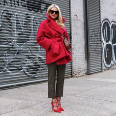 <red & olive>  @liketoknow.it www.liketk.it/25yWI #liketkit #red