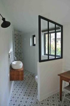 miniature La petite maison au fond du jardin, Bordeaux, Ninou Etienne - architecte d'intérieur