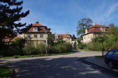 Hořínský zámek