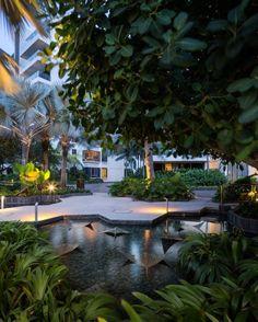 Seascape @Sentosa Landscape Design by TROP, Singapore, Wison Tungthunya, W Workspace
