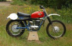 1967- Maico 360MC