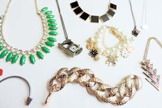 Accessories Mystery Bag - Bundle Of 6 Items  Accessories Mystery Bag - Bundle Of 6 Items  82% OFF