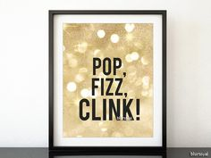Black and gold by Gila Sela on Etsy