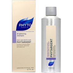 Phyto Phytargent Whitening Shampoo for Unisex, 6.7 Ounce Phyto,http://www.amazon.com/dp/B003J3AVUO/ref=cm_sw_r_pi_dp_iKyGtb0HSSWYZR5Q