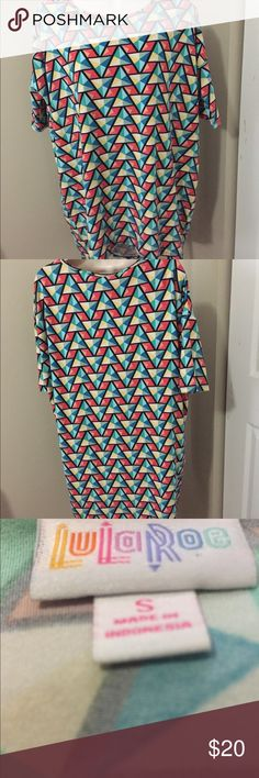 Shop Women's LuLaRoe size S Blouses at a discounted price at Poshmark. Shop My, Blouses, Summer Dresses, Womens Fashion, Things To Sell, Tops, Style, Swag, Sundresses